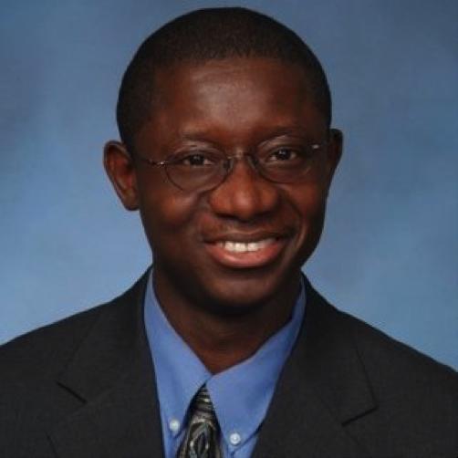 Portrait of Dr. Emmanuel Bessay, MD