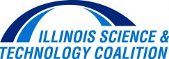 Illinois Science and Technology Coalition Logo